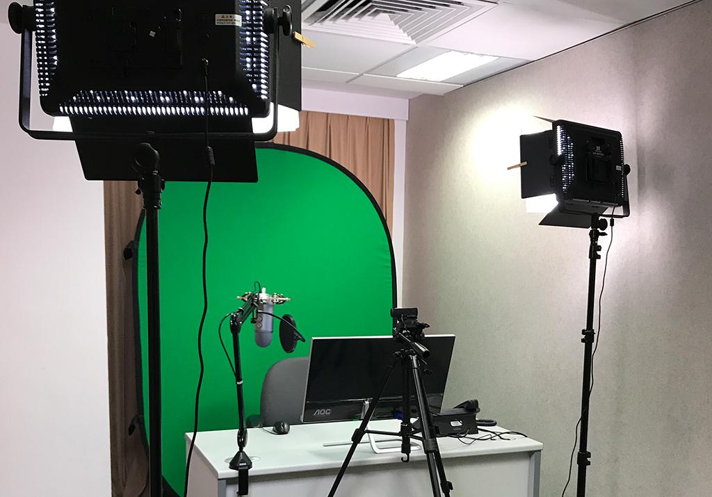 KEC DIY E-Learning Room